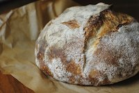 Basic Country Bread