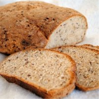 Oatmeal Flax Bread