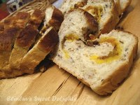 Almond Cranberry Bread