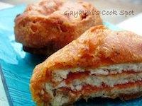 Bread Bajji
