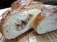 Roast Pork Roll