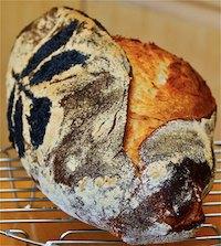 Rewena Paraoa (Maori Bread)