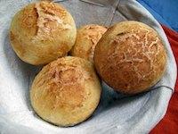 Vienna Bread with Dutch Crumb