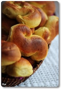 Lusse Bröd