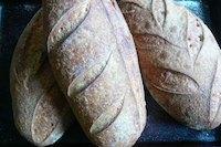 Sour-er-dough Bread