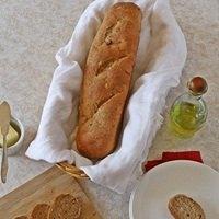 Whole Wheat Potato Bread