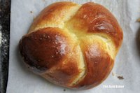 Rich Man's Brioche