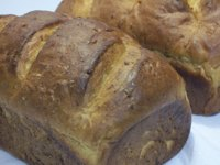 Sprouted Emmer Bread
