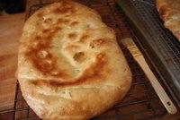 Acme Baking Co.'s 'Herb Slab'