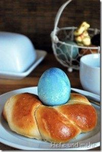 Little Easter nest