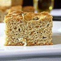 Whole Wheat Jalapeno Focaccia