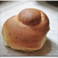 Jidase: sweet Easter bread