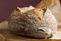 Wheat Bread with Whole Grain