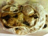 Dan's Garlic Bread