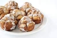 Cinnamon Bubble Buns