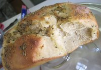 Garlic Lover's Pull Apart Bread