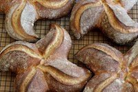 Pinwheel Loaves