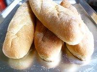 Long Loaves