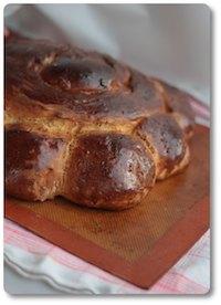 Thangksgiving bread