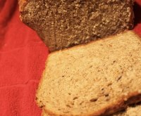 Apple Blueberry Wheat Everyday Loaf