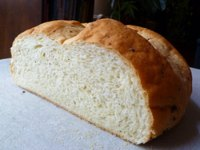Feta and Herb Bread