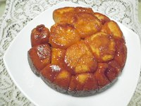 Ricotta Monkey Bread