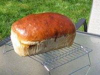 CIA's White Bread, Corrected