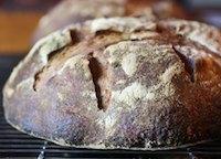 Rosemary-Olive Oil Bread