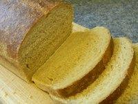 100% whole wheat sourdough