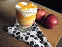 Fruity Bread Trifle
