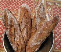 Baguette Tradition after Phillip Gosselin