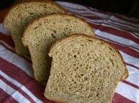 Oat Bran Broom Bread