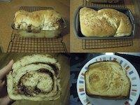 Swirl Breads