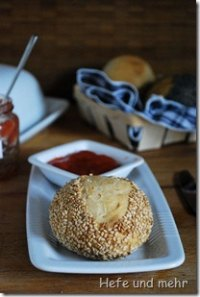 breakfast rolls