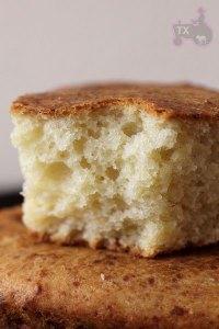 Parmesan Batter Bread