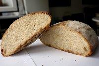 pain rustique