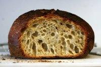 Spelt and White Bread