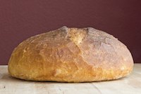 Boke Country Bread