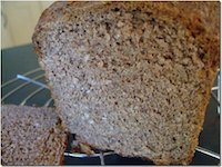 Powerhouse Sprouted Grain Bread