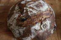 City Bread, In A Rye Mood