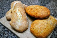 Pane de Casa