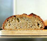 Spelt White and Rye