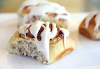 Cinnamon Buns