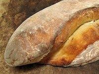 Pane tipo di Altamura