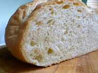 Just White Bread