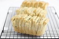 Mini pull apart breads