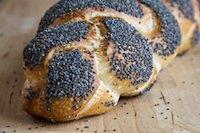 Poppyseed Bread