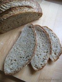 Chia Quinoa Bread