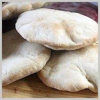 Pitta Bread