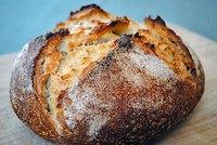 Hoegaarden Beer Bread